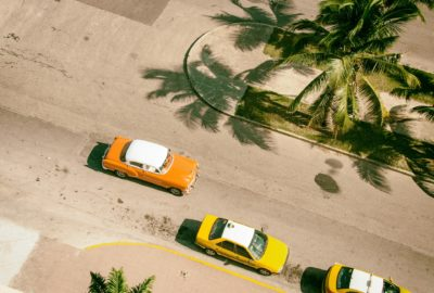 Sube: first ride-sharing app in Cuba