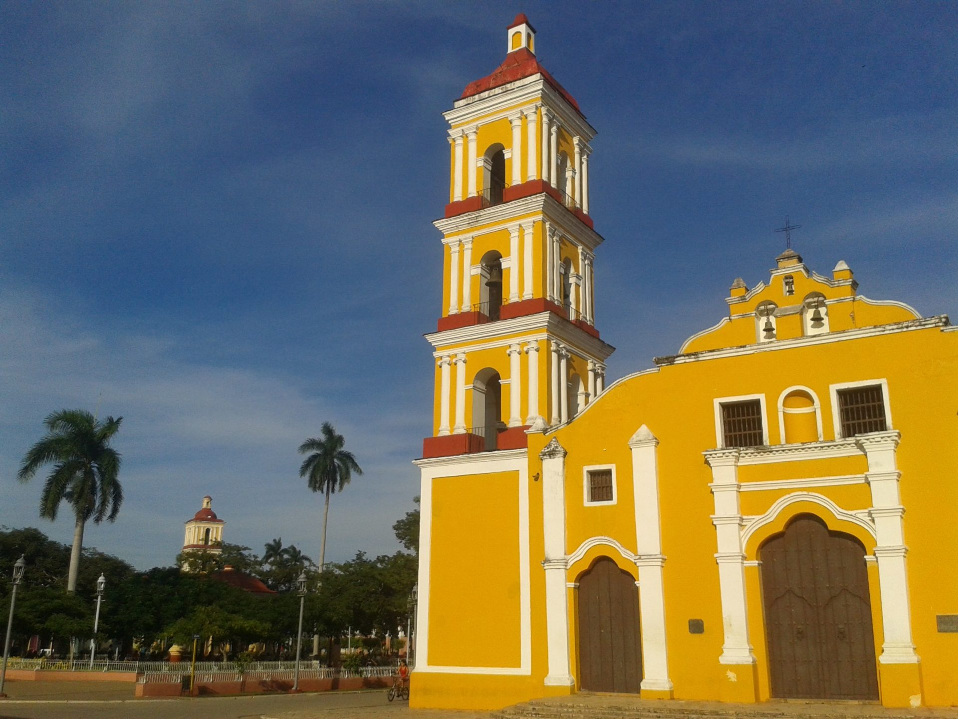 Check out my hometown: 10 reasons why you should visit Remedios
