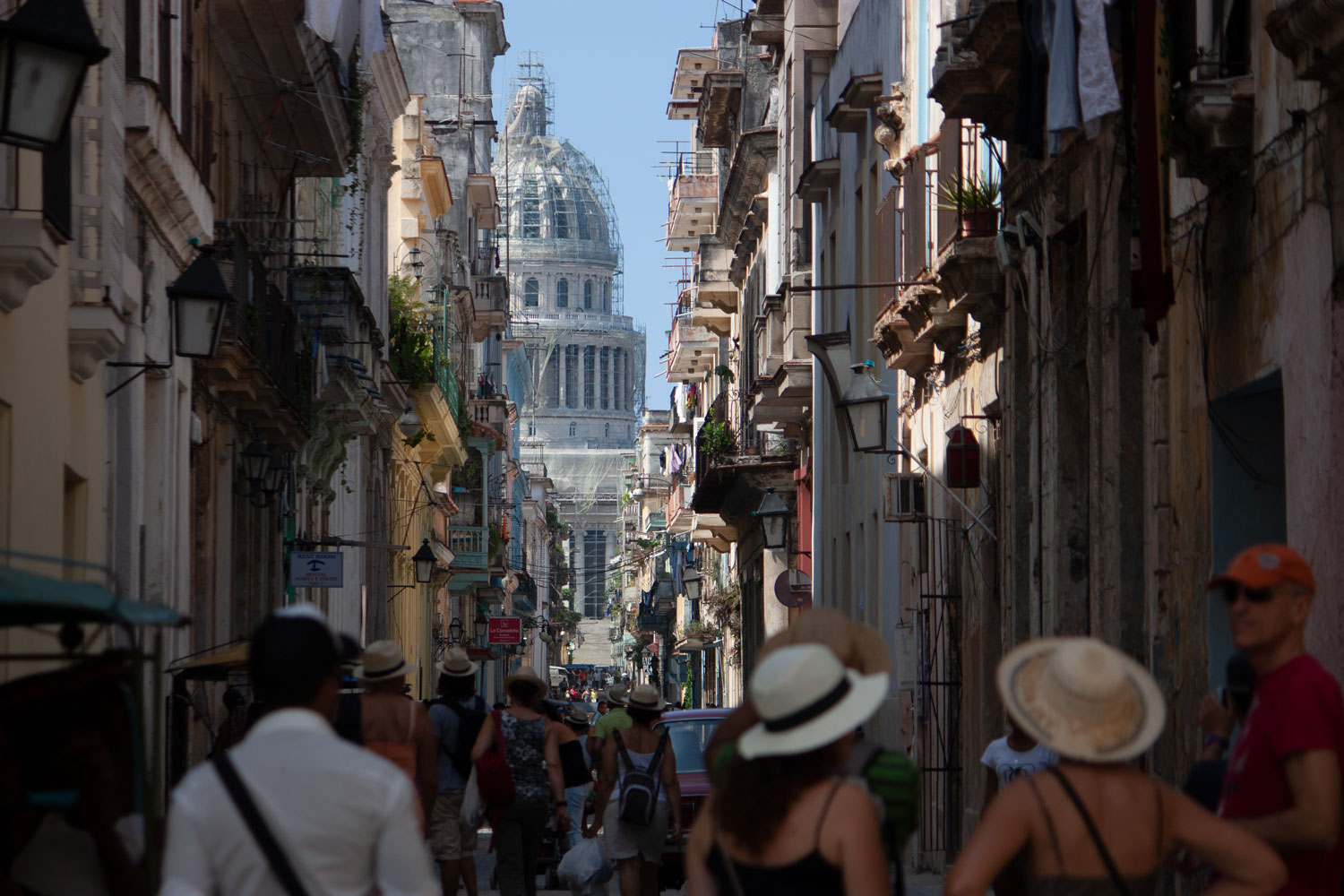 Five things to do for New Year's Eve in Cuba