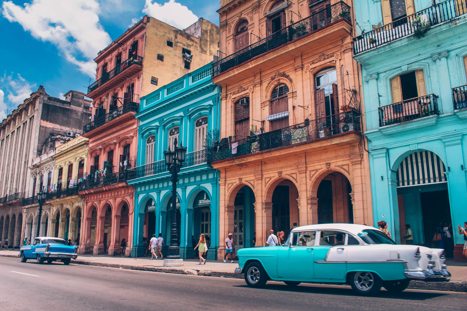 Havana celebrates its 500th birthday in 2019. Here is what to expect.