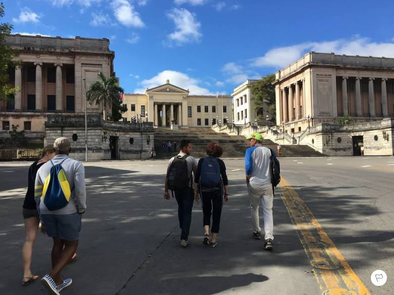 Insider's View – Patricia from Knocking on Cuba
