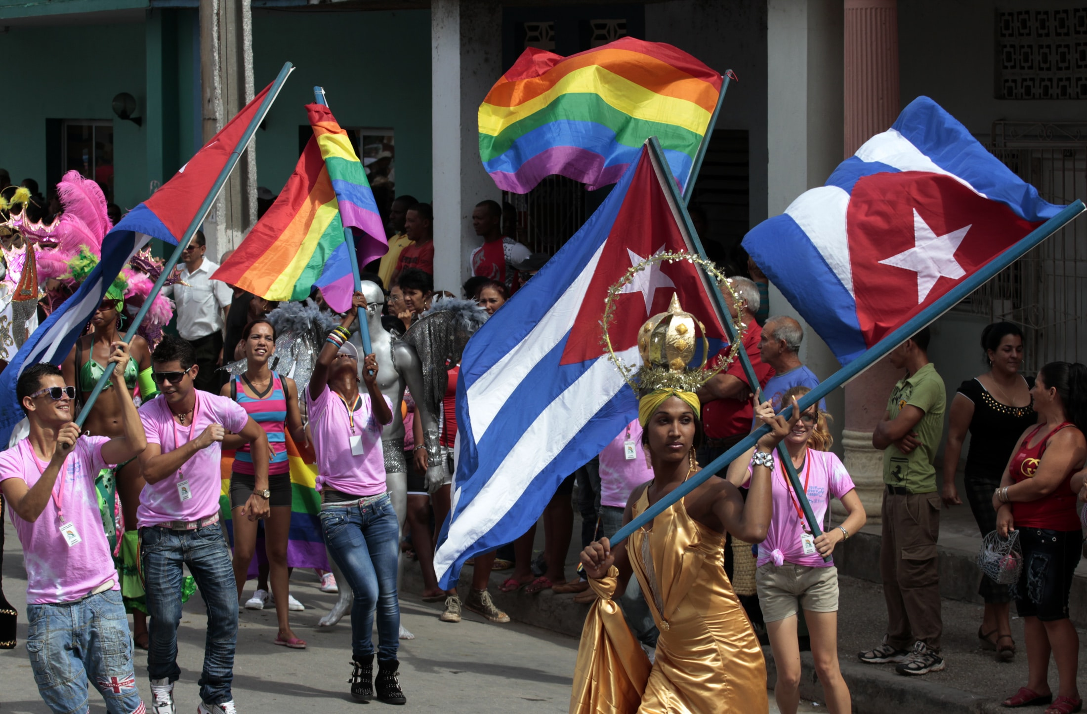 Two Teen Girls Face Jail Time In Morocco For Homosexuality