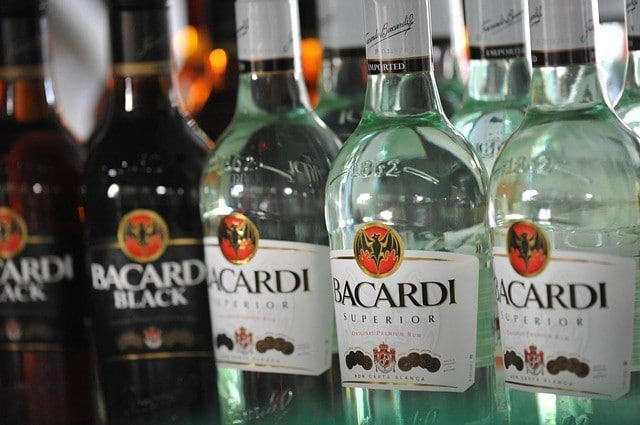 All you need to know about Bacardi Rum